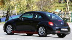 Volkswagen New Beetle 2012 - Immagine: 6