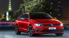 Volkswagen New Midsize Coupé - Immagine: 1