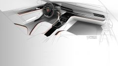 Volkswagen New Midsize Coupé - Immagine: 7