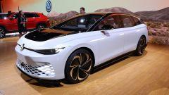 Volkswagen, niente incidenti in auto entro il 2050