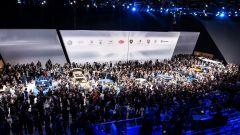Volkswagen Night, da Francoforte 2019 la diretta streaming