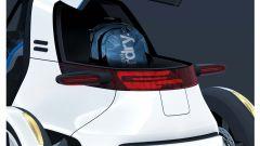 Volkswagen Nils - Immagine: 7