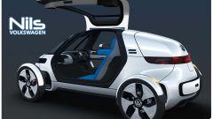 Volkswagen Nils - Immagine: 9