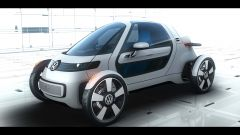 Volkswagen Nils - Immagine: 1