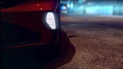 Volkswagen Nivius dettaglio luci anteriore