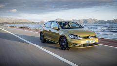 Volkswagen nuova Golf