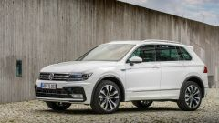 Volkswagen nuova Tiguan R-Line