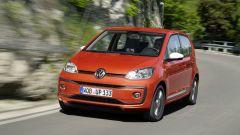 Volkswagen Nuova Up!