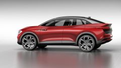 Volkswagen ID Lounge: ecco come sarà il SUV elettrico a 7 posti