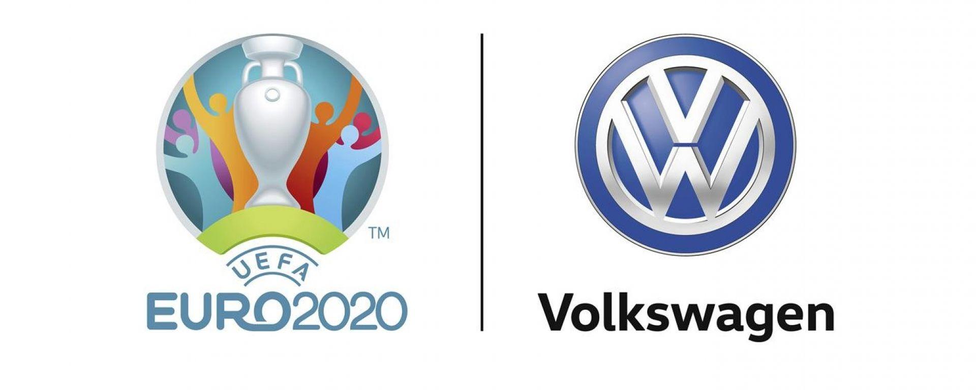 Volkswagen dal 2018 sarà partner della UEFA