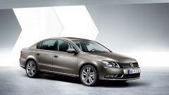 Volkswagen Passat 2011 - Immagine: 44