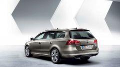 Volkswagen Passat 2011 - Immagine: 46
