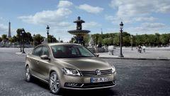 Volkswagen Passat 2011 - Immagine: 37