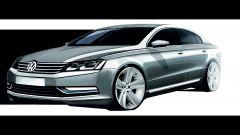 Volkswagen Passat 2011 - Immagine: 21