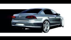 Volkswagen Passat 2011 - Immagine: 22