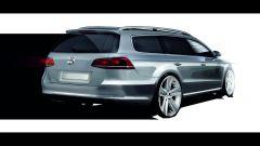 Volkswagen Passat 2011 - Immagine: 23