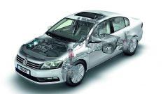 Volkswagen Passat 2011 - Immagine: 24