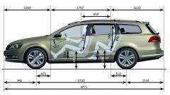 Volkswagen Passat 2011 - Immagine: 27