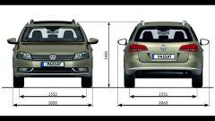 Volkswagen Passat 2011 - Immagine: 28