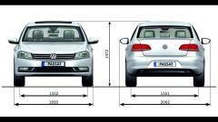 Volkswagen Passat 2011 - Immagine: 30