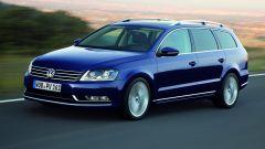 Volkswagen Passat 2011 - Immagine: 15