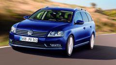 Volkswagen Passat 2011 - Immagine: 14
