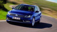 Volkswagen Passat 2011 - Immagine: 16