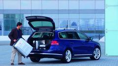 Volkswagen Passat 2011 - Immagine: 17