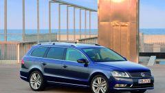 Volkswagen Passat 2011 - Immagine: 18