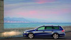Volkswagen Passat 2011 - Immagine: 13