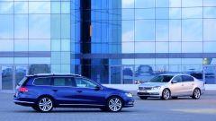 Volkswagen Passat 2011 - Immagine: 11