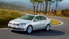 Volkswagen Passat 2011 - Immagine: 2