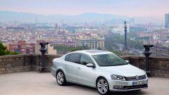 Volkswagen Passat 2011 - Immagine: 5