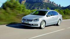 Volkswagen Passat 2011 - Immagine: 6