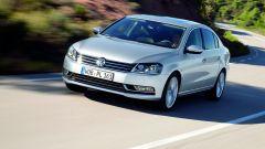 Volkswagen Passat 2011 - Immagine: 7