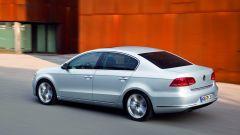 Volkswagen Passat 2011 - Immagine: 8