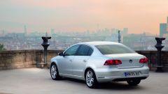 Volkswagen Passat 2011 - Immagine: 3