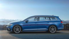 Volkswagen Passat 2019: eccola, con Diesel più ecologici - Immagine: 3
