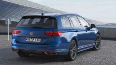 Volkswagen Passat 2019: eccola, con Diesel più ecologici - Immagine: 5