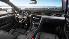 Volkswagen Passat 2019: eccola, con Diesel più ecologici - Immagine: 1