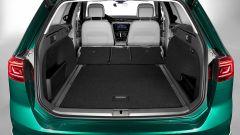 Volkswagen Passat 2019: eccola, con Diesel più ecologici - Immagine: 12