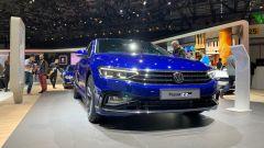 Volkswagen Passat 2019: restyling, station wagon, diesel, berlina