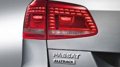 Volkswagen Passat Alltrack  - Immagine: 8