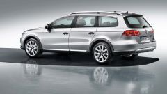 Volkswagen Passat Alltrack  - Immagine: 4