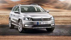 Volkswagen Passat Alltrack  - Immagine: 1