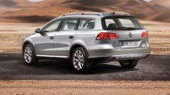 Volkswagen Passat Alltrack  - Immagine: 3