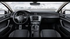 Volkswagen Passat Alltrack 2015 - Immagine: 12