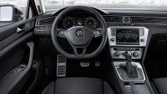 Volkswagen Passat Alltrack 2015 - Immagine: 11