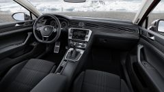 Volkswagen Passat Alltrack 2015 - Immagine: 10