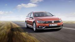 Volkswagen Passat Alltrack 2015 - Immagine: 2